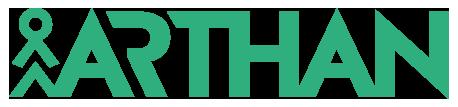 Arthan logo